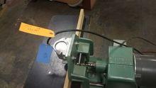 BORING DOWLING MACHINE RITTER R