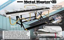 Industrial Metal Master (8' Mod