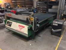 VICON PLASMA TABLE 5' x 10', CO