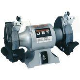 """JET JBG-8A 8"""" BENCH GRINDER, ST"""