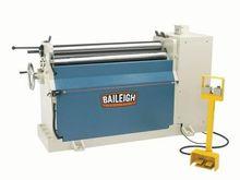 4' x 9 GA BAILEIGH POWER PR-409