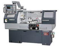 "14"" KENT CNC LATHE CSM-1440CNC"