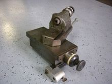 HARDINGE B RADIUS ATTACHMENT