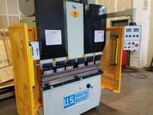 22 Ton US INDUSTRIAL 4' x 22 TO