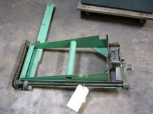 Used Lockformer SLIT