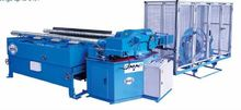 SPIRAL DUCT MACHINE SPIRO, TUBE