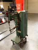 30 KVA CHIANWAY FOOT-OPERATED S