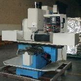 KENT TW-40MVI CNC BED MILL, FAN