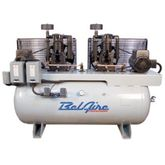 10 TO 20HP BELAIRE TWO STAGE EL