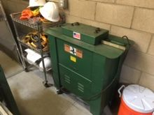 Used TIN KNOCKER 20