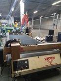 VICON PLASMA SYSTEM 5' X 20'