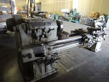 Used MONARCH LATHE 2