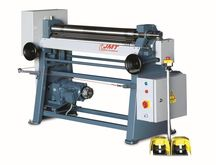 5' X 12 GA. JMT MOTORIZED 3-ROL