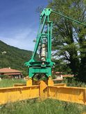 CRANE POTAIN MC85B USED