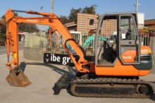 Used Used Hitachi Mini Excavators for sale  Hitachi equipment & more