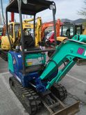 Mini excavator Ihimer 16NXT