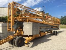 Used CRANE POTAIN HD