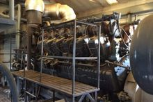 Waukesha 12VAT25GL Compressors