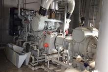 Frick Compressors #SGC28170392Z