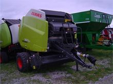 New 2016 CLAAS VARIA