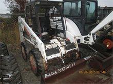 Used 1998 BOBCAT 751