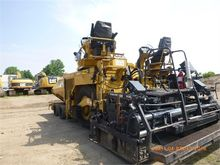 2008 CATERPILLAR AP-1000D