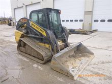 Used 2011 HOLLAND C2