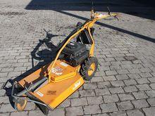 2009 AS Motor AS 65/2T - (65 cm