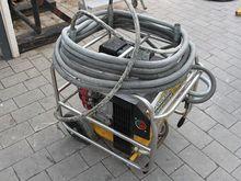 Atlas Copco LP 13-30 Hydraulic