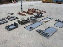 Vögele Parts for AB 500-2 TP1 C