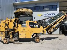 2007 Caterpillar PM 102