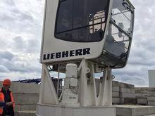 2005 Liebherr 132 EC-H 8 Litron