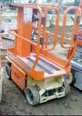 2009 JLG 1230ES