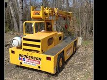 2000 Broderson IC-35-2B