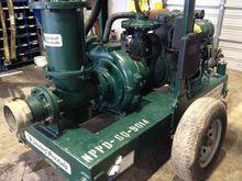 2009 Pioneer Pump PP66S12L11
