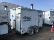 2011 Thor Frost Buster LD5030