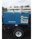 2011 Miller Big Blue 500D CC/CV