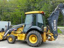 2011 John Deere 310J