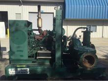 2009 Pioneer Pump PP12S17L71-60