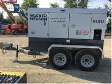 2011 Wacker G 100 (PreT4)