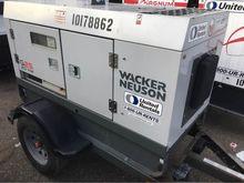 2013 Wacker G 25 (PreT4)