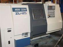 Used 1993 MORI-SEIKI