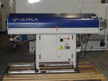 2006 IEMCA VIP80-E