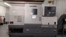 2005 OKUMA CAPTAIN L470