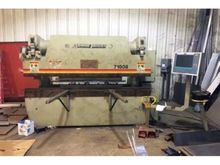 Used 2009 ACCURPRESS