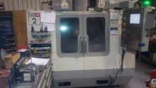 Used 2005 HAAS VF-2S