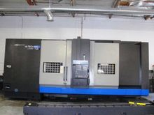 2013 HWACHEON 850YMC