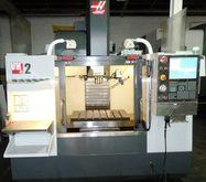 Used 2012 HAAS VM-2