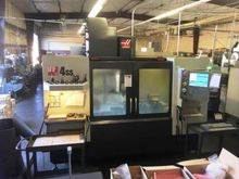 Used 2014 HAAS VF-4S