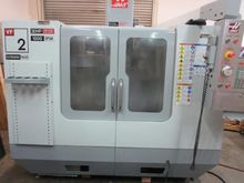 Used 2008 HAAS VF-2D
